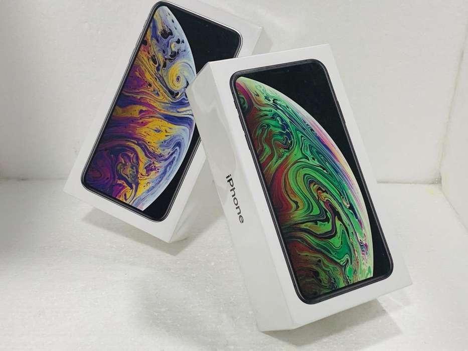 iPhone Xs Max 256Gb Sellados