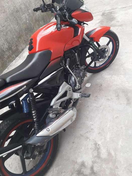 Rouser 135