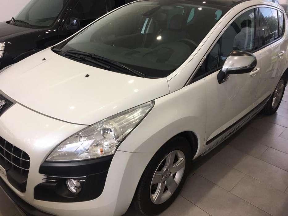 Peugeot 3008 2014 - 70000 km