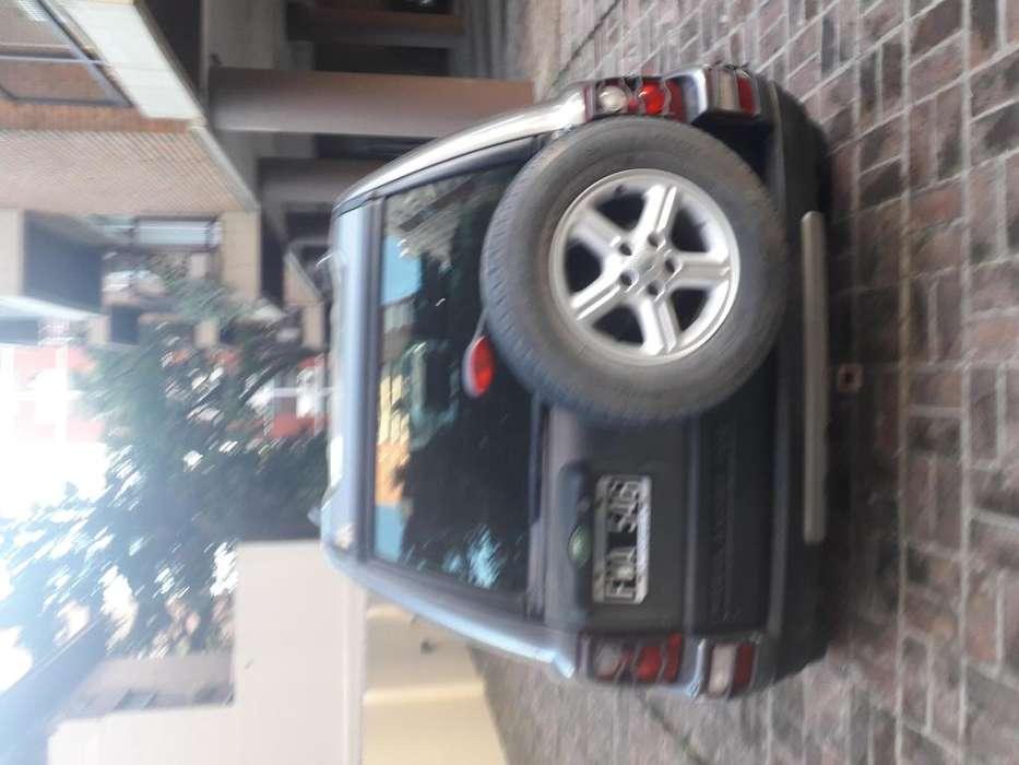Land Rover Freelander 2 2006 - 270000 km