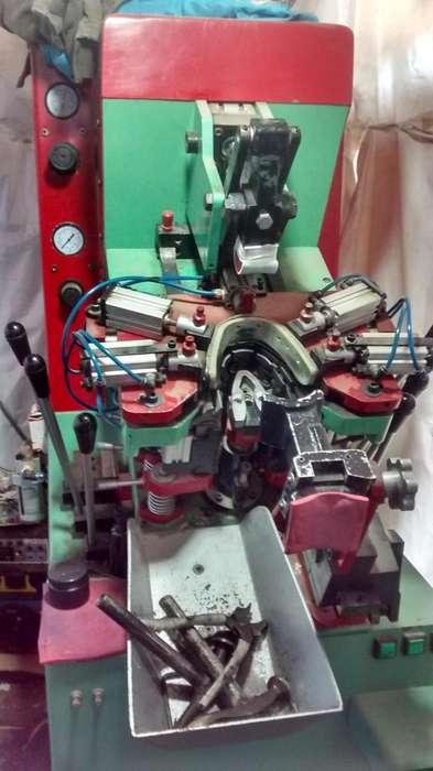 maquina armadora de punta