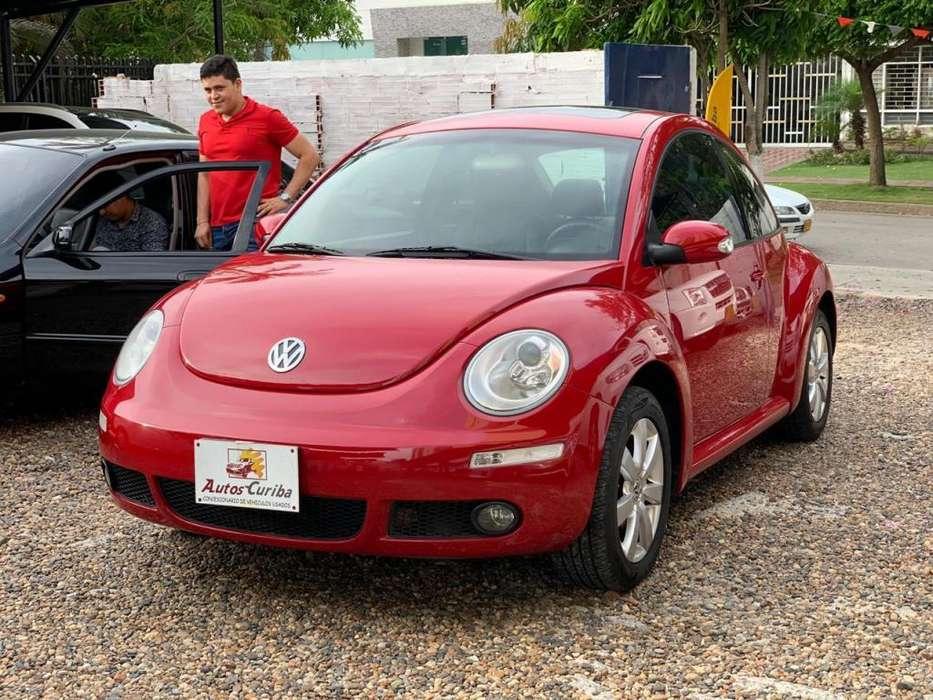 Volkswagen New Beetle 2010 - 53000 km