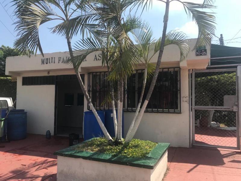 Cod. ABZJR65 Apartamento En Arriendo En Cali Las Ceibas