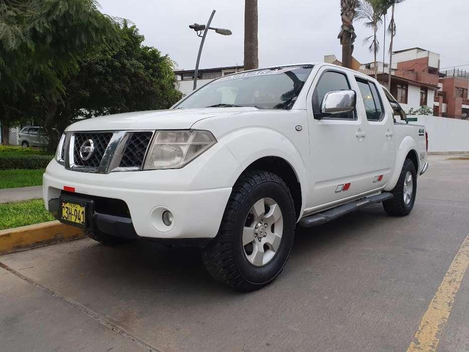 Nissan Navara  2011 - 82000 km