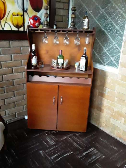 Vendo Bar