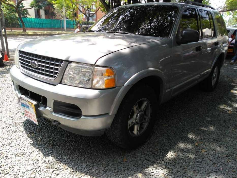 <strong>ford</strong> Explorer 2002 - 170170 km