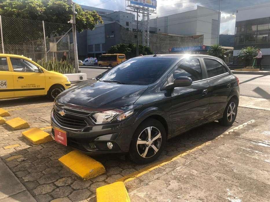 Chevrolet Onix 2017 - 13300 km