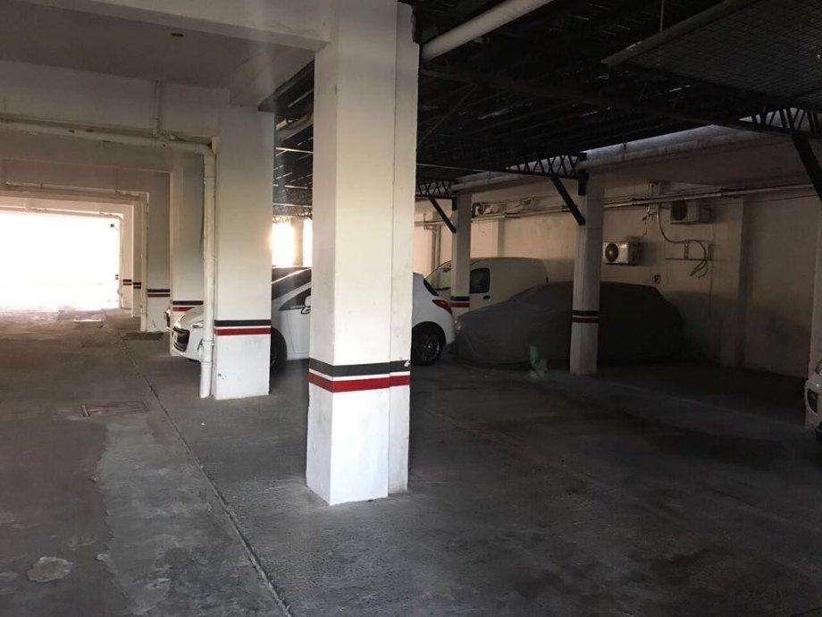 Cochera en venta en Villa Sarmiento
