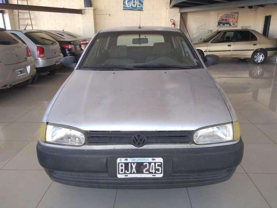 Volkswagen Gol 1999 - 210000 km