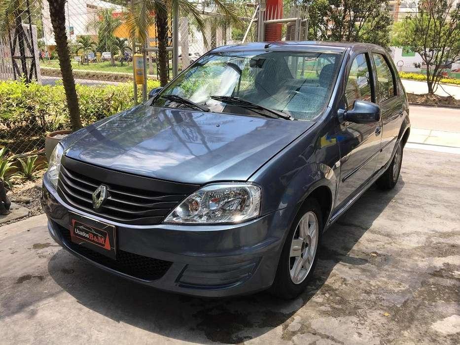 Renault Logan 2012 - 125590 km