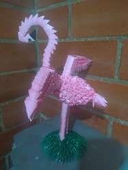 Manualidades en Origami