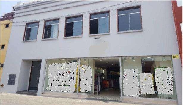 Locales Comerciales en Alquiler en Trujillo, Zona Comercial