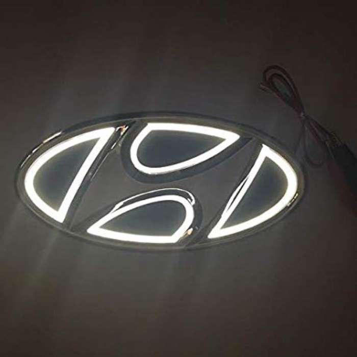 Logo Hyundai 5d