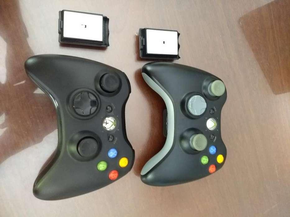 Joysticks para Xbox 360