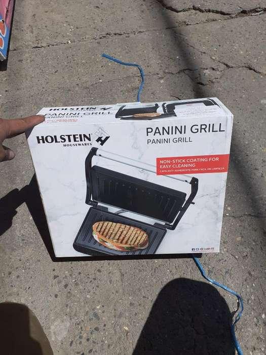 Panini Grill Holstein