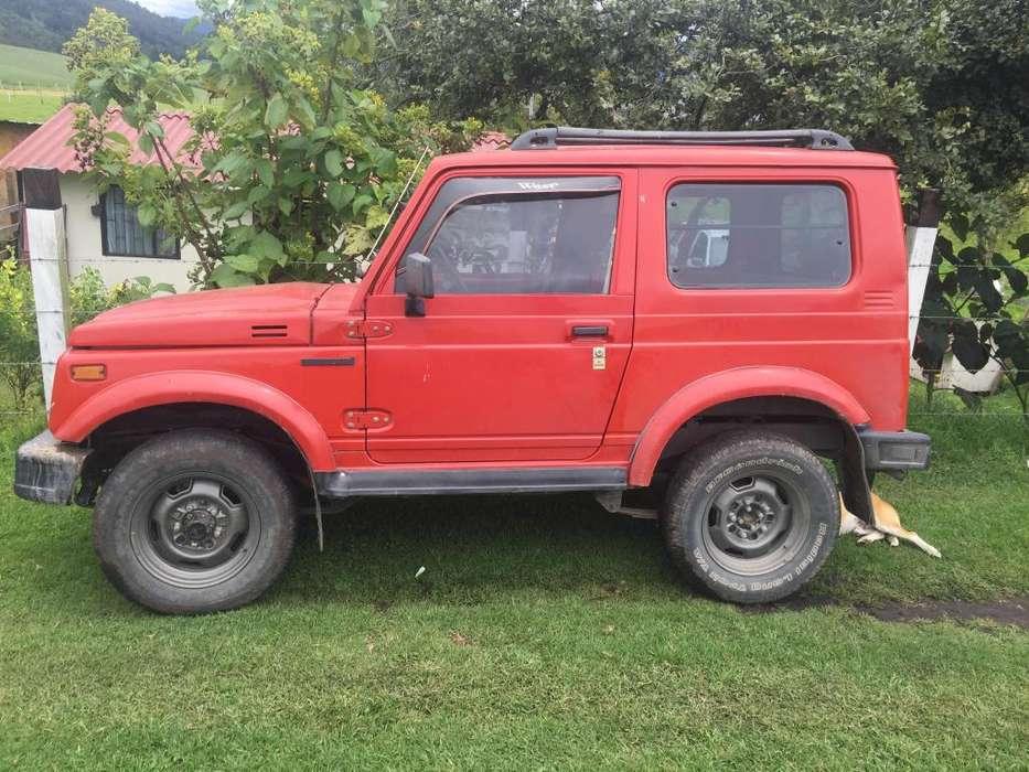 Chevrolet Samurai 1995 - 15000 km