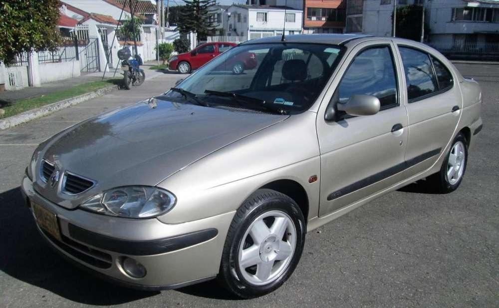 Renault Megane  2003 - 140000 km
