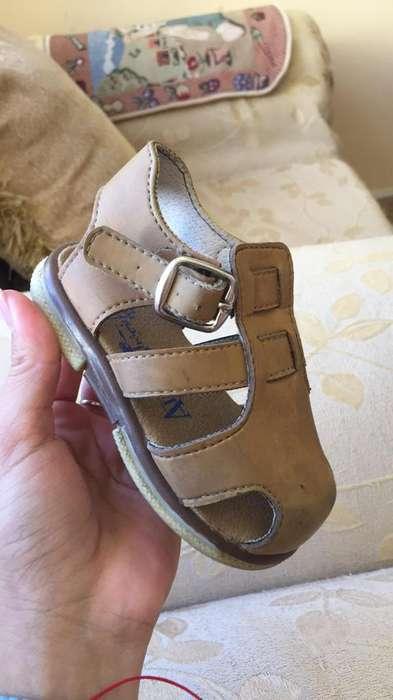 Zapatillas de Niño Talla 20