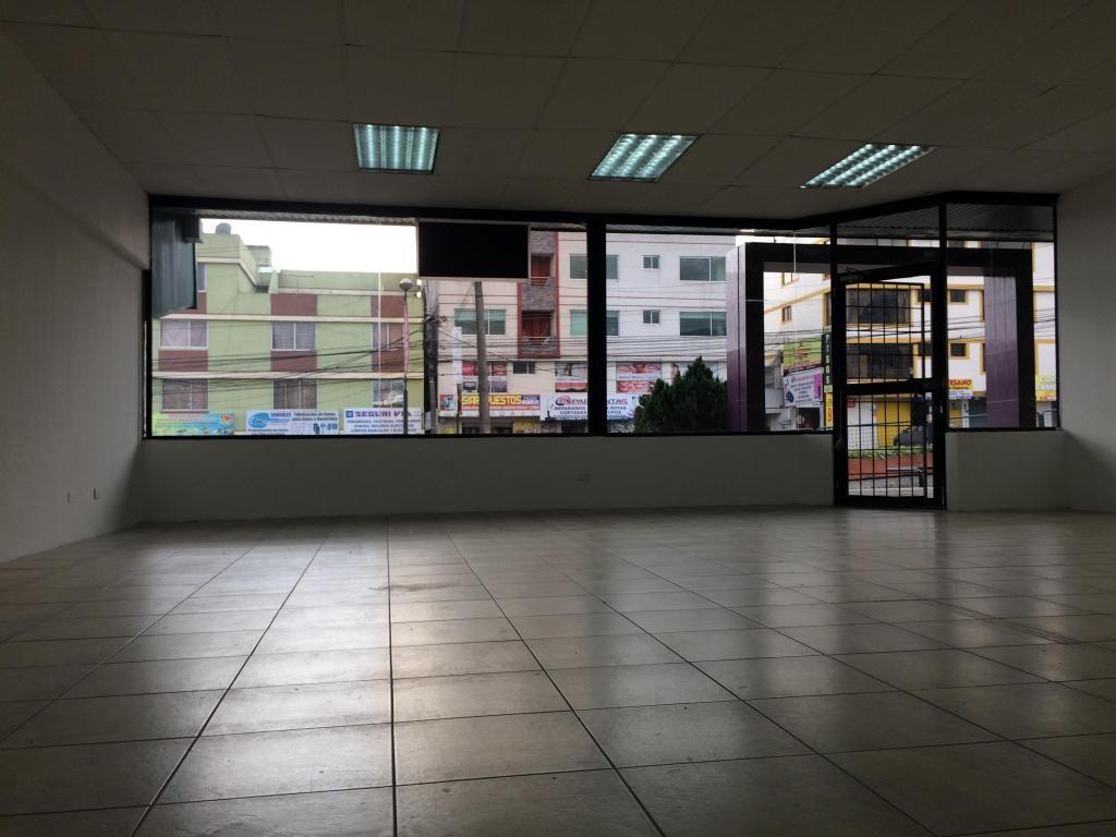 renta local bodega Cotocollao Condado