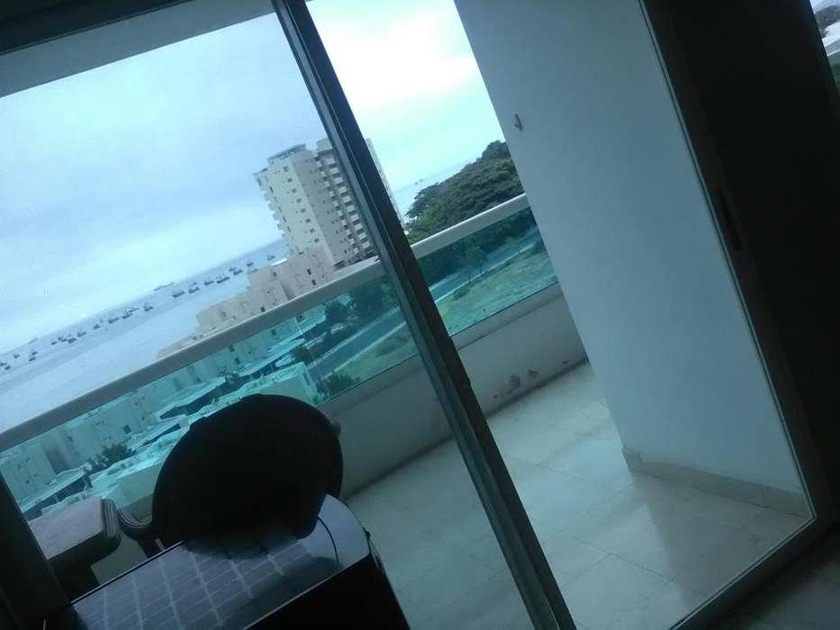 Venta de Departamento en Puerto Lucía Yacht Club.