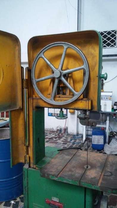 VENDO maquinas y herramientas para TALLER CARPINTERIA