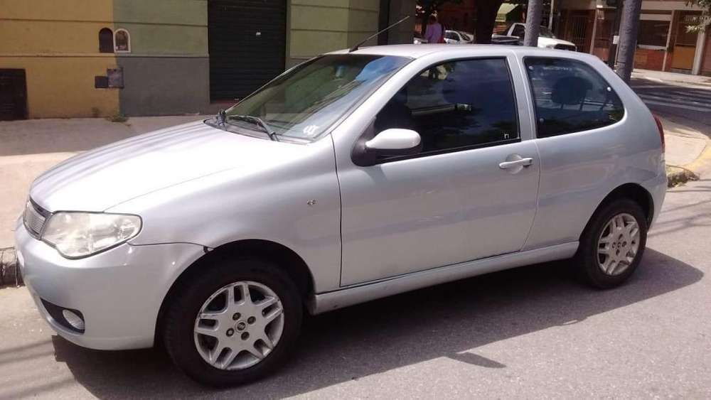 <strong>fiat</strong> Palio 2005 - 152000 km