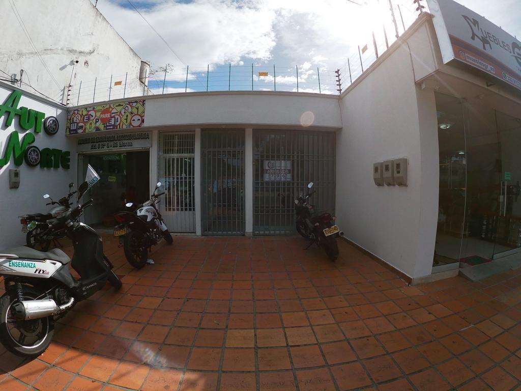 Arrienda local, Lleras, Local Código 1148