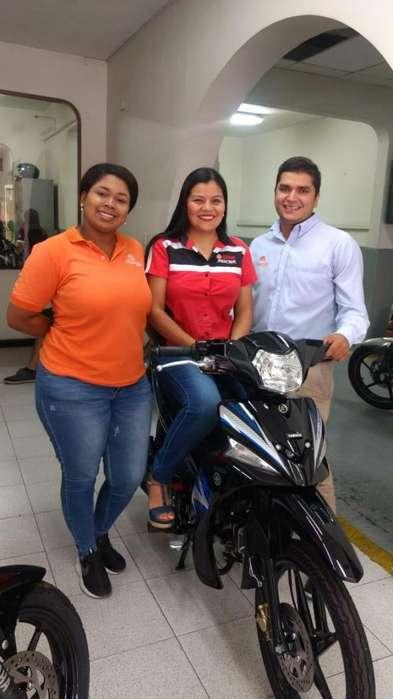 Tu Moto Yamaha Facil para Independientes