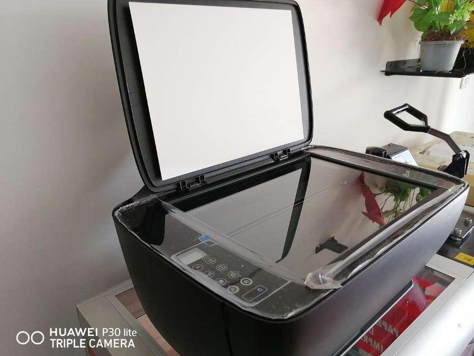 Impresora Hp Ink Wireles 415