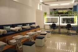 Departamento 2 ambientes amoblado - Moreno y Tacuarí (2)