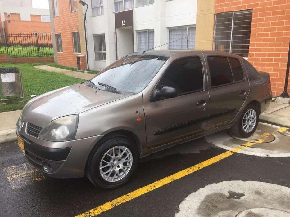 Renault Symbol 2003 - 140000 km