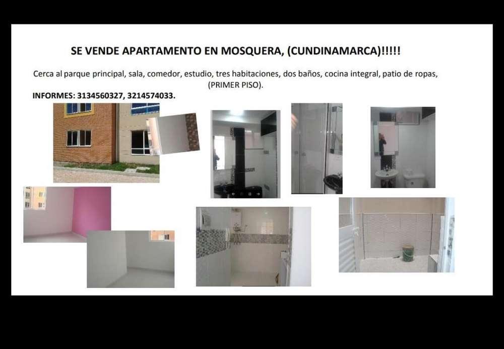 <strong>apartamento</strong> en Mosquera