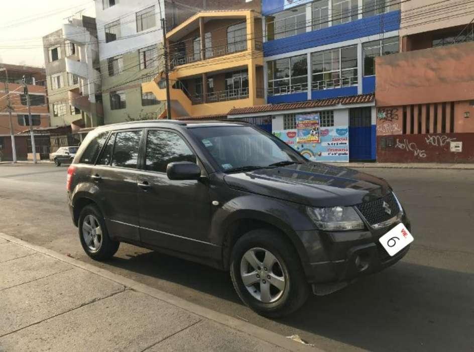 Suzuki Nomade 2012 - 70000 km