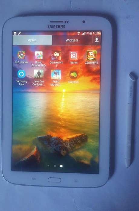 Tablet Samsung Galaxy Note 8.0 con chip