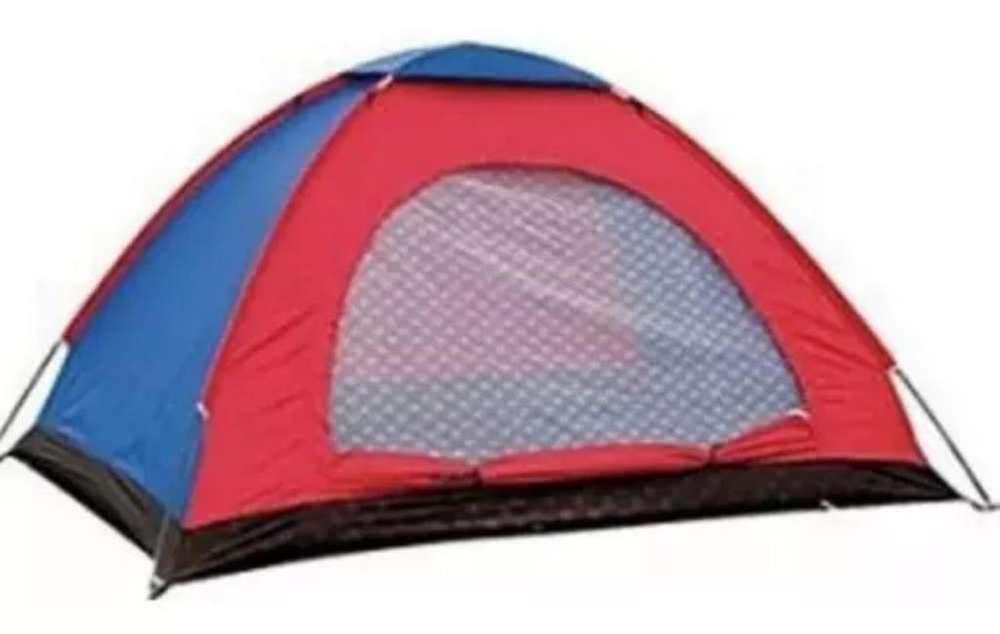 Carpas Camping en Promo Envío Gratis
