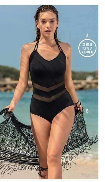 19c4a0d9378a Vestidos de bano de bano: Ropa en venta en Colombia | OLX P-3