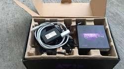 Avid Mbox 3 Pro Poco Uso!