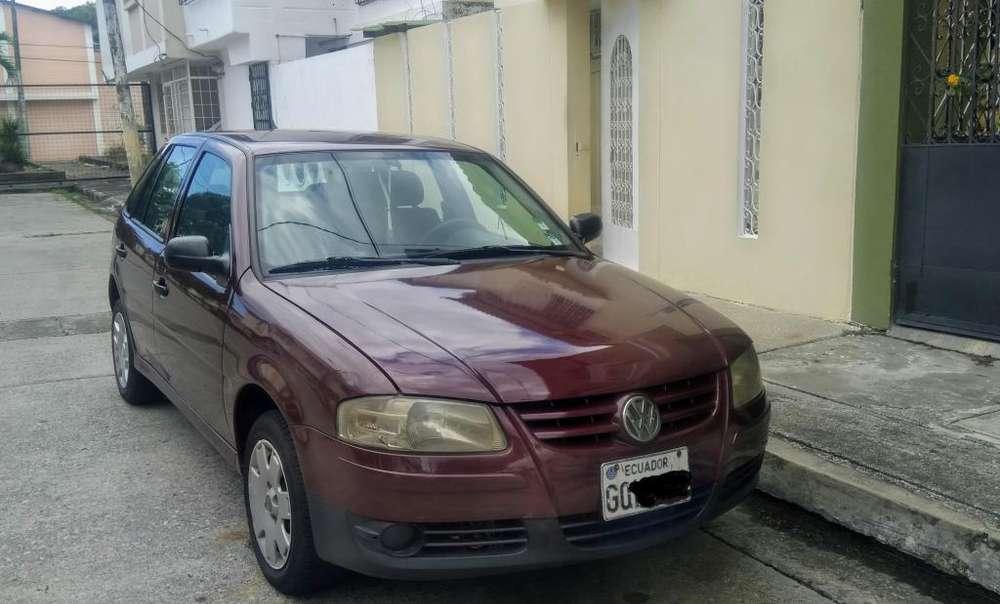 Volkswagen Gol 2008 - 196000 km