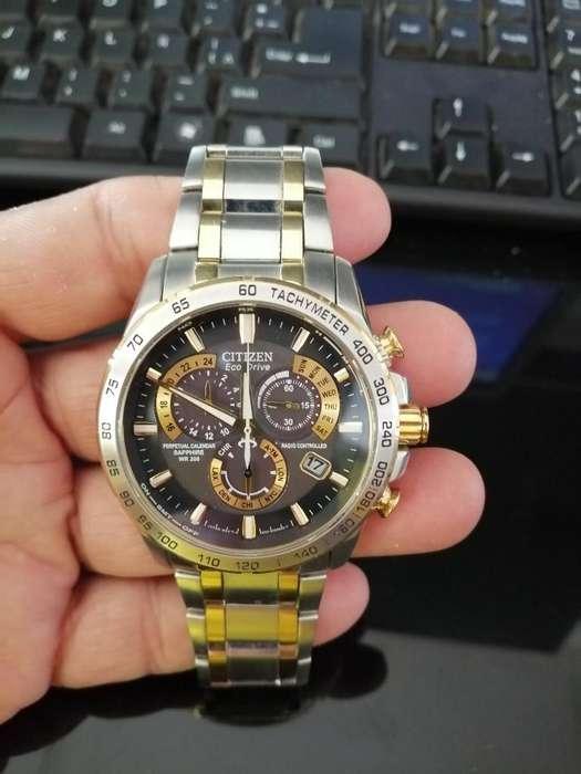 Reloj Citizen Totalmente Original