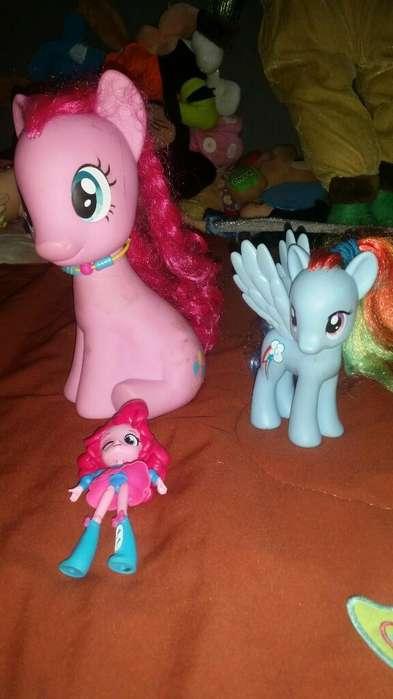 Ponys Originales