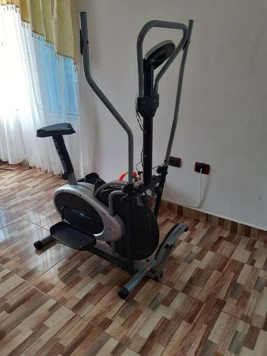 Se Vende Eliptica Sport Fitness Pro