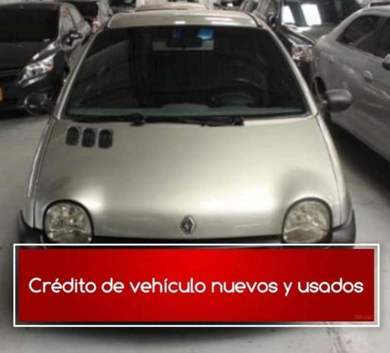 Renault Twingo 2010 - 87000 km