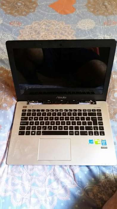 Se Vende Pc Asus K4t1l 700.000 Negocuabl