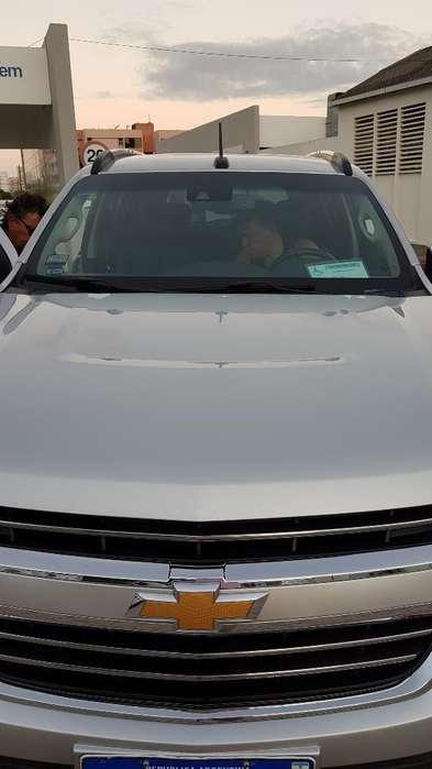 Chevrolet Trailblazer 2018 - 33000 km