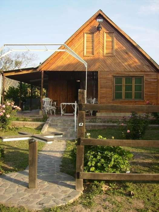 Vendo Casa en RACO - Ubicado por ruta prov. 341 km 16,5(Las Tipas),