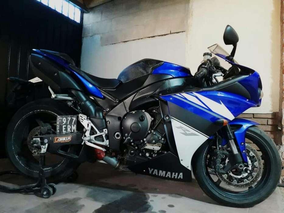 Yamaha R1 2009 42000km