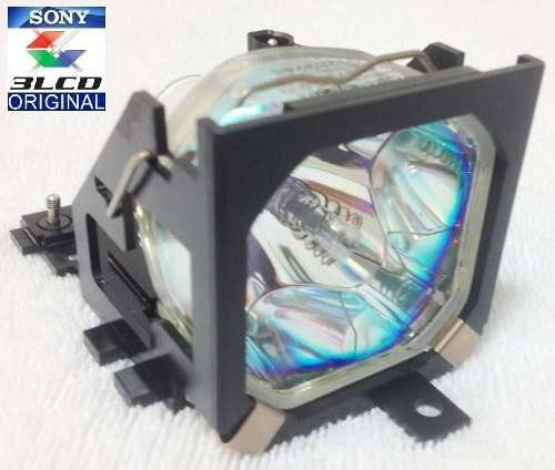 Original Lampara Proyector Sony UHP 120W LMPH120