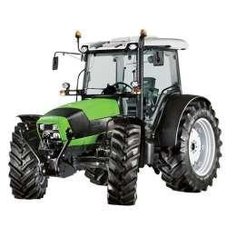 TRACTOR AGRICOLA DEUTZ FAHR AGROFARM G MOD. 100 / MOD. 430 / MOD. 115