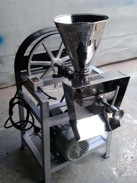 Molino semi industrial para café