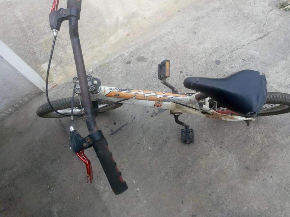 Bicicleta BMX para nino inf 3153727198